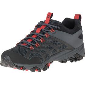 Merrell Moab FST 2 GTX Shoes Men grey/black